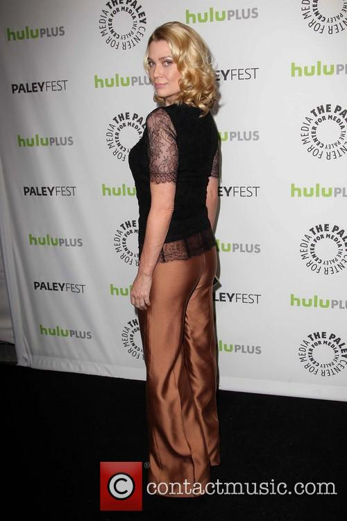 Laurie Holden 1