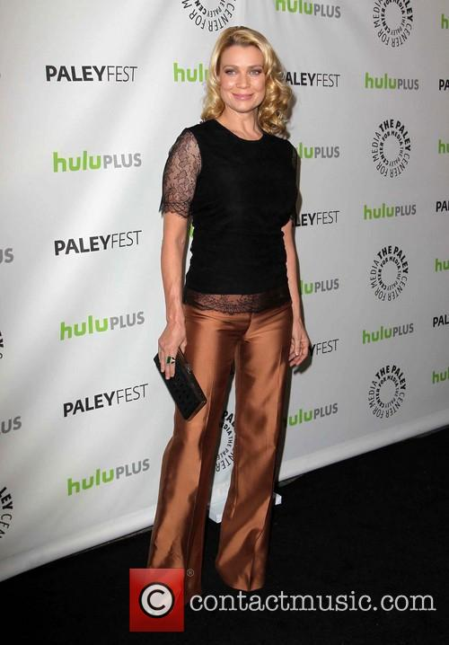 Laurie Holden 6