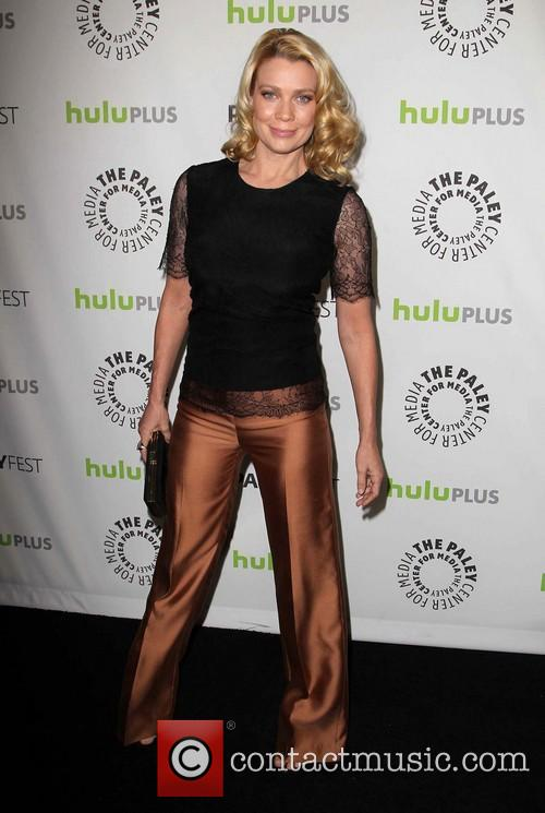 Laurie Holden 7