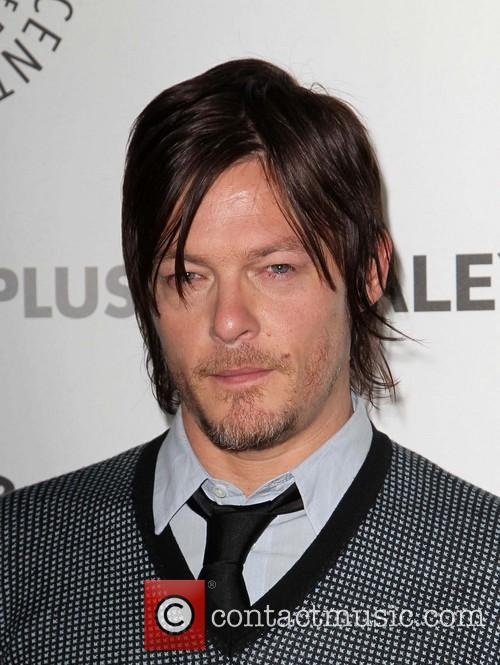 norman reedus the 30th annual paleyfest the 3535851