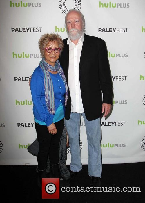 Scott Wilson and Heavenly Koh Wilson 4