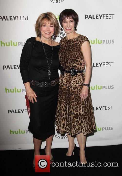 The, Annual Paleyfest, The William S. Paley, Television Festival and The Walking Dead 2