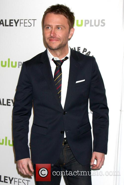 chris hardwick the 30th annual paleyfest 3535985