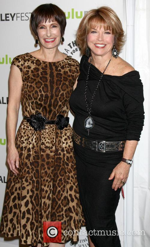 gale anne hurd pat mitchell the 30th annual 3535977