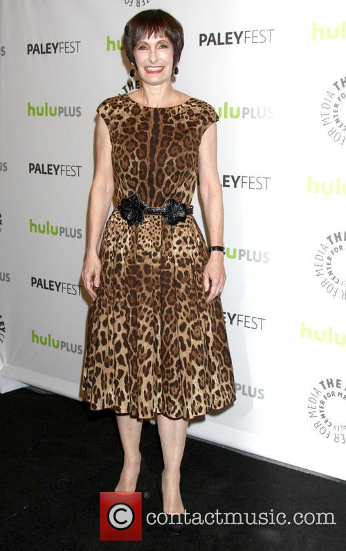 Gale Anne Hurd 6