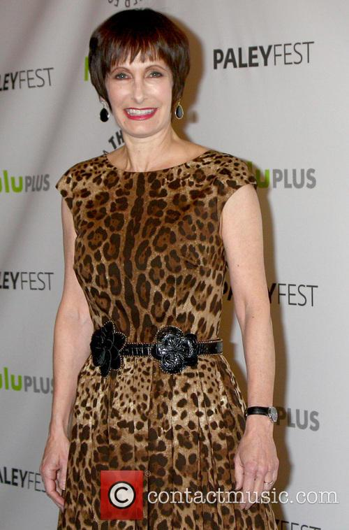 Gale Anne Hurd 7