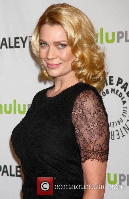 Laurie Holden 8