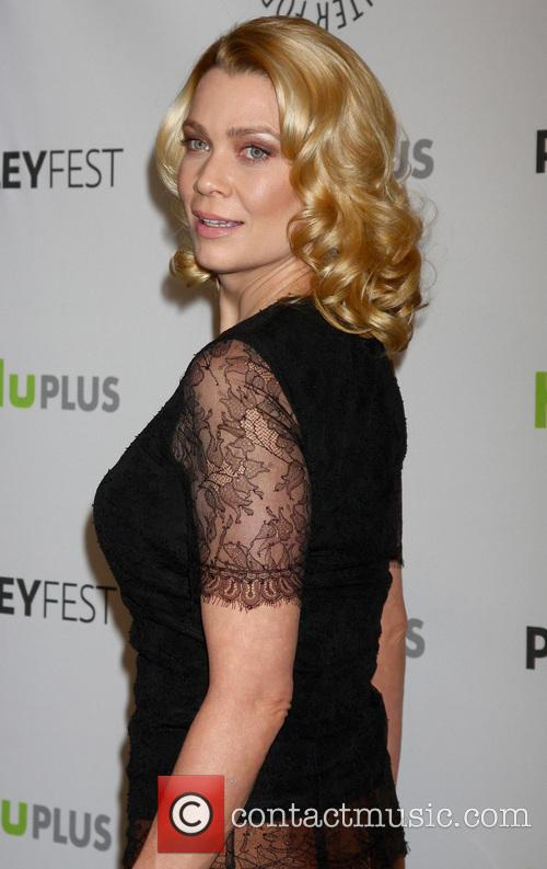 Laurie Holden 10