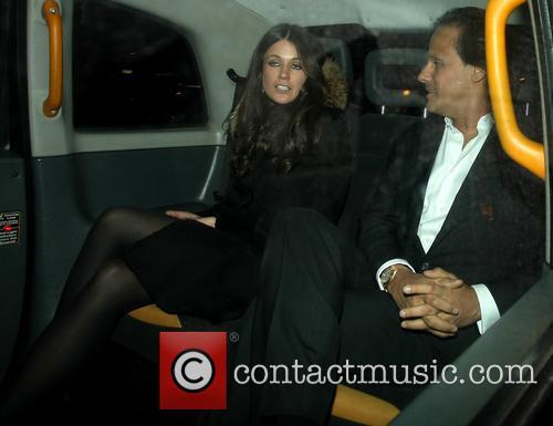 Arun Nayar and Kim Johnson 2