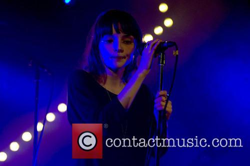 CHVRCHES and Lauren Mayberry 12