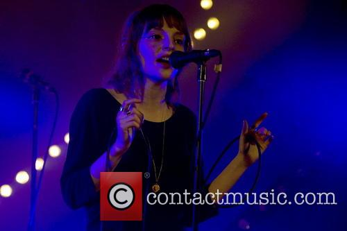 CHVRCHES and Lauren Mayberry 17