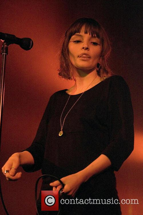 CHVRCHES and Lauren Mayberry 18