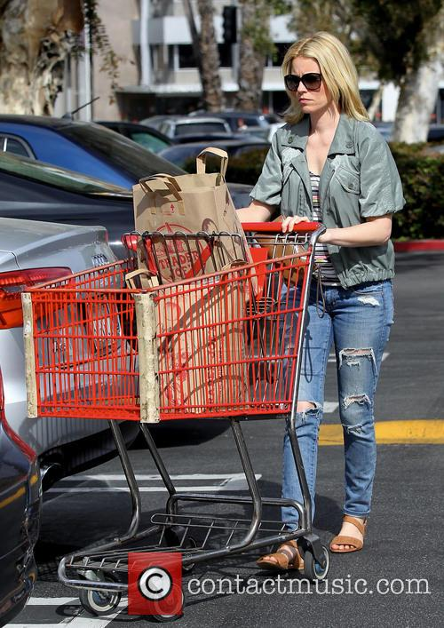 Elizabeth Banks Groceries