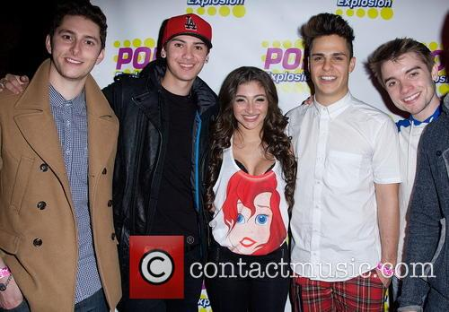 Midnight Red and Raquel Castro 4