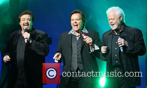 The Osmonds, Jay Osmond, Jimmy Osmond and Merrill Osmond 3