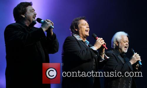 The Osmonds, Jay Osmond, Jimmy Osmond and Merrill Osmond 6