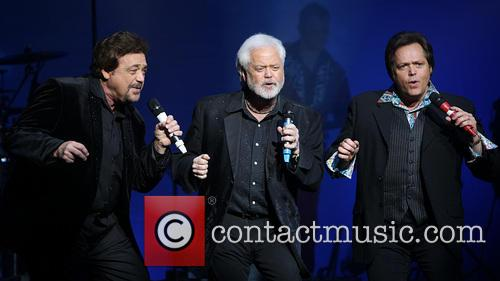 The Osmonds Perform