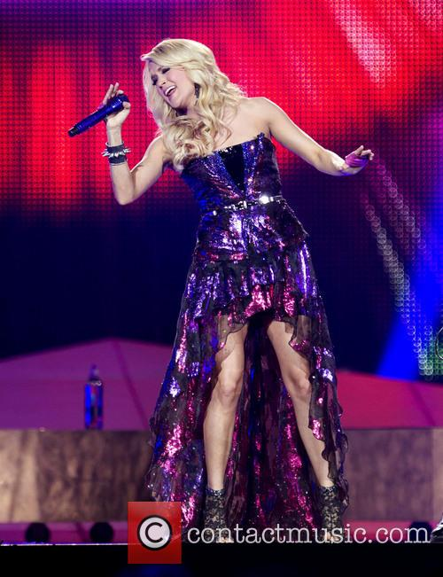 Carrie Underwood 10