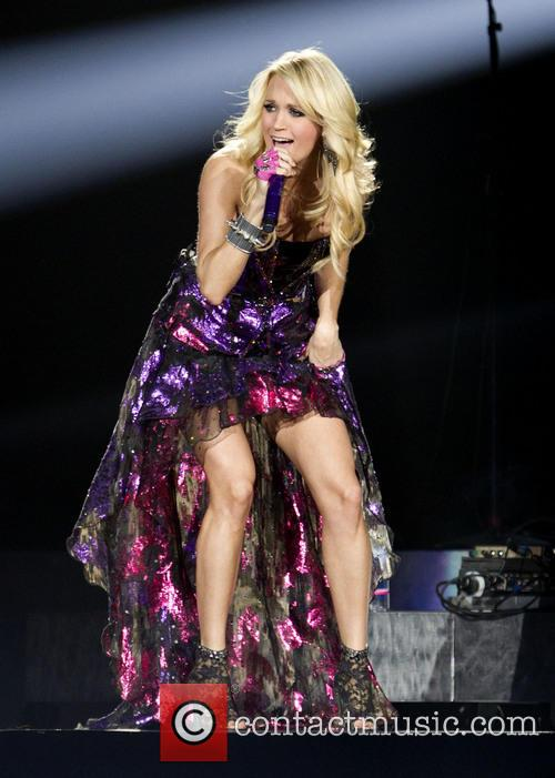 Carrie Underwood 14