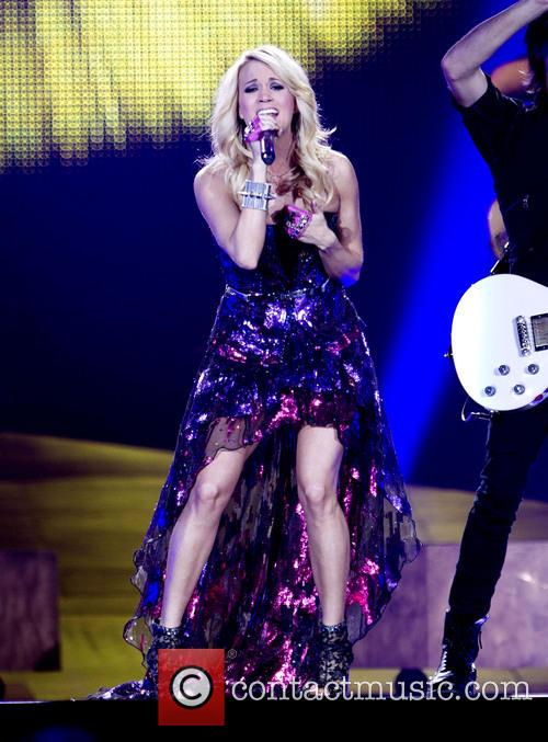 Carrie Underwood 15