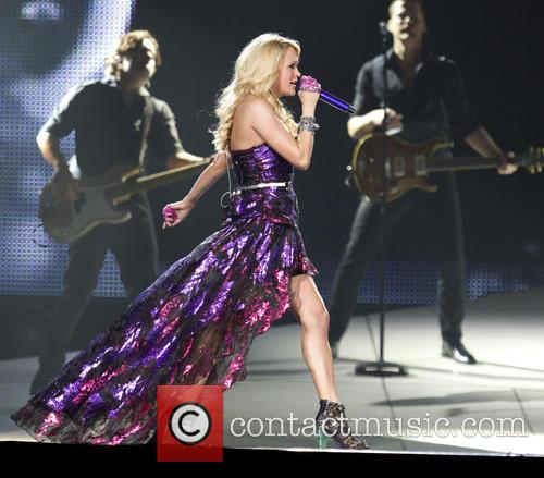 Carrie Underwood 19