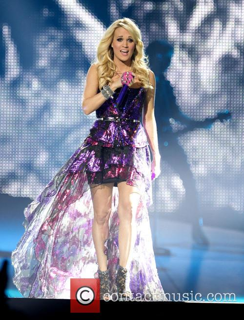 Carrie Underwood 22