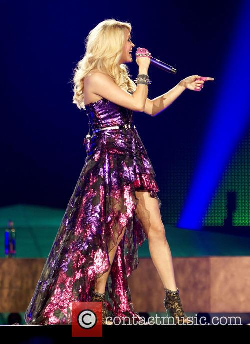 Carrie Underwood 36