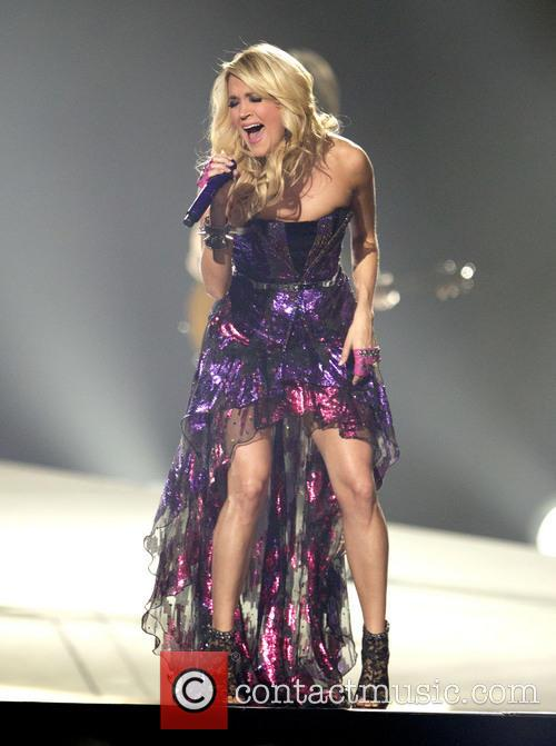 Carrie Underwood 39