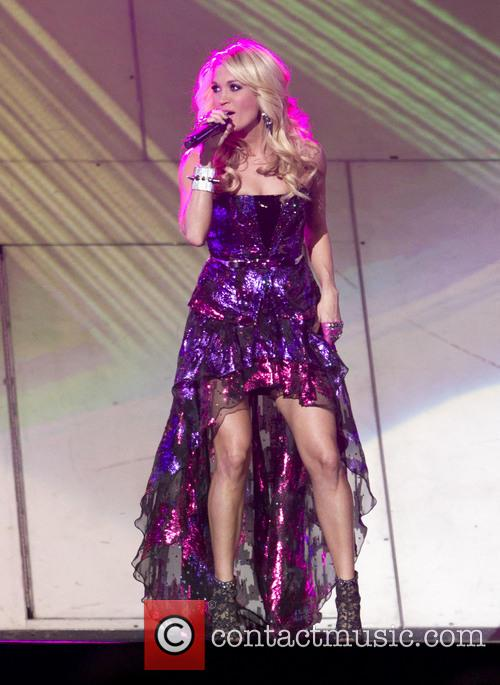 Carrie Underwood 41