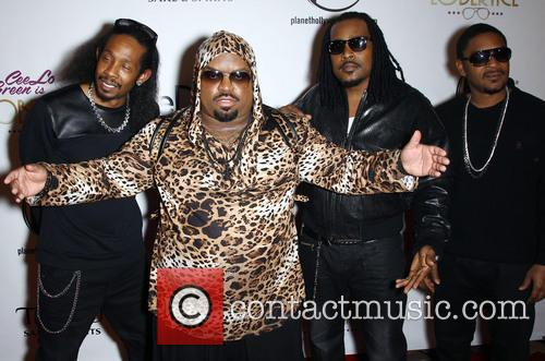 Ceelo Green and Goodie Mob 5