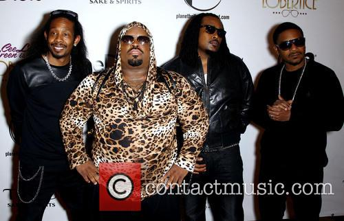 Ceelo Green and Goodie Mob 8