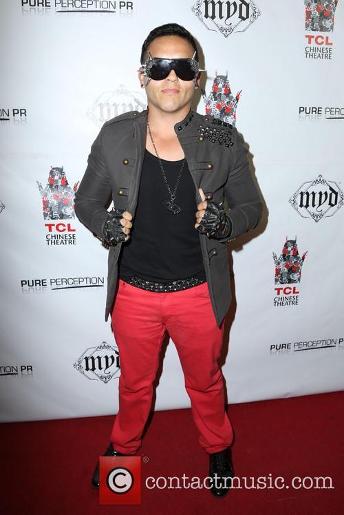 Chris Rockstar 2