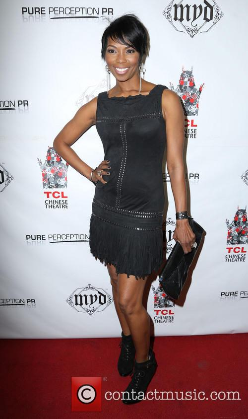 Vanessa Williams 4