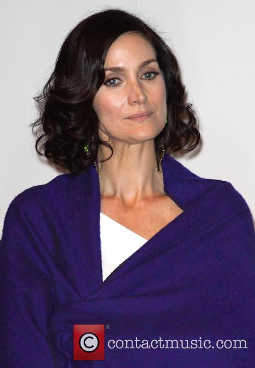 Carrie-anne Moss 5