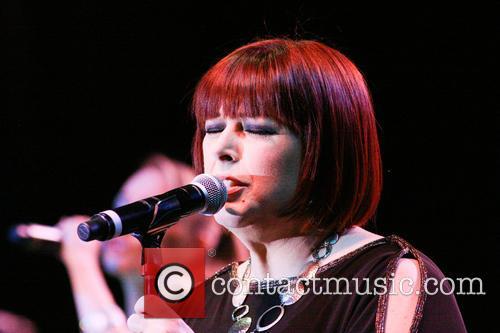 Carnie Wilson 6