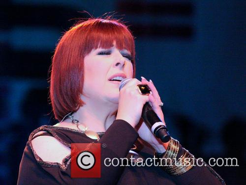 Carnie Wilson 8