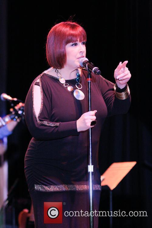 Carnie Wilson 10
