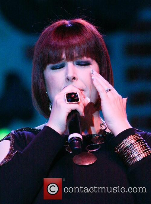 carnie wilson wilson phillips performing live at 3537280
