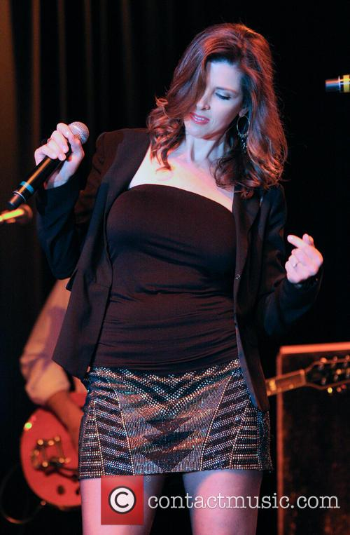 wendy wilson wilson phillips performing live at 3537266