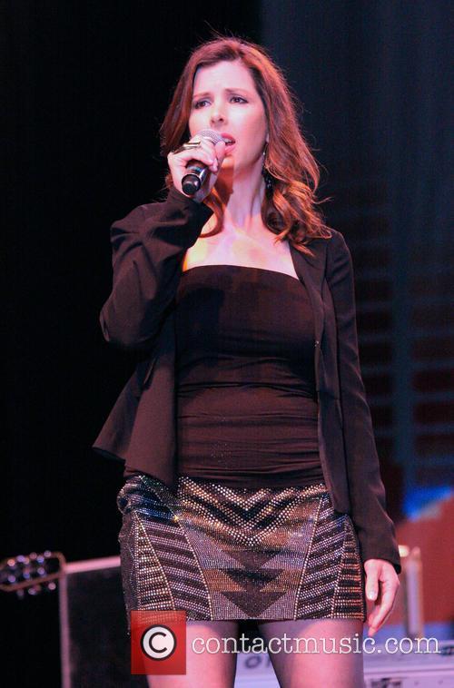 Wilson Phillips performing live at Magic City Casino