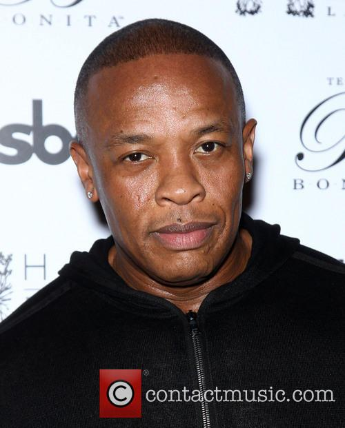 Dr Dre Will Not Face Any Charges After D.a. Rejects 'Gun' Case