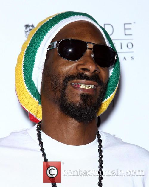 Snoop Dog 3