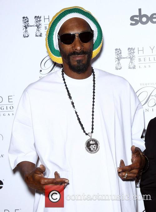 Snoop Dog 6