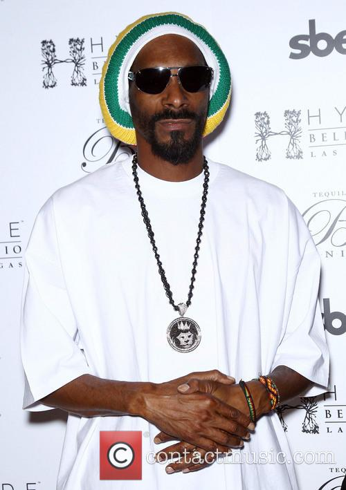 Snoop Dog 10