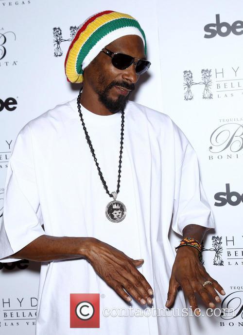 Snoop Dog 12