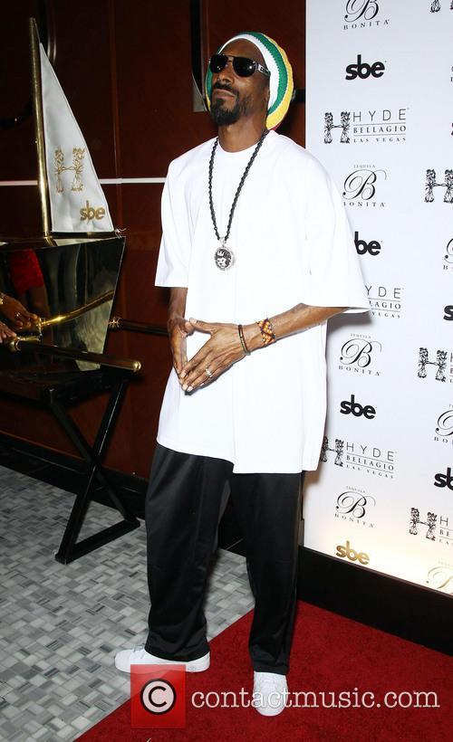 Snoop Dog 13