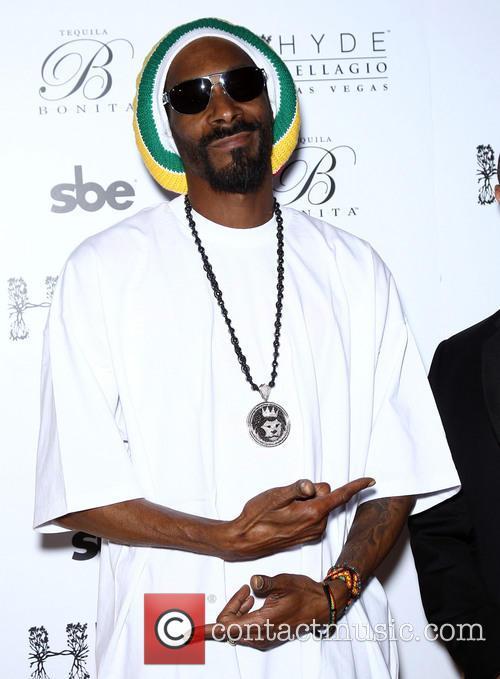 Snoop Dog 14