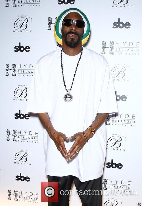 Snoop Dog 16