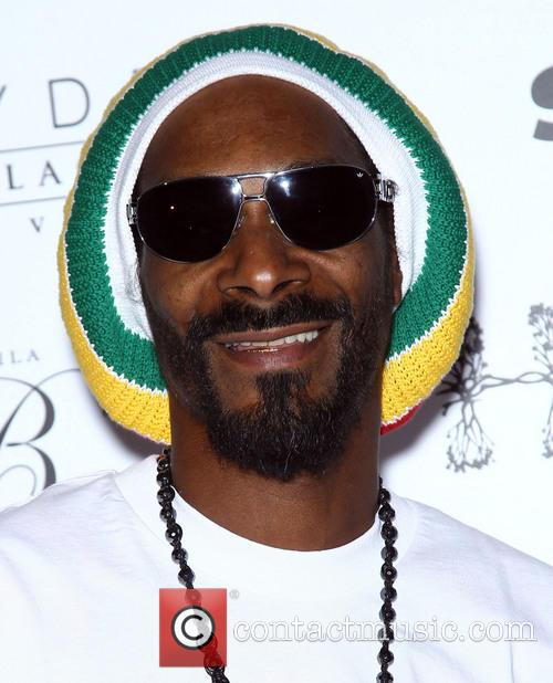 Snoop Dog 1
