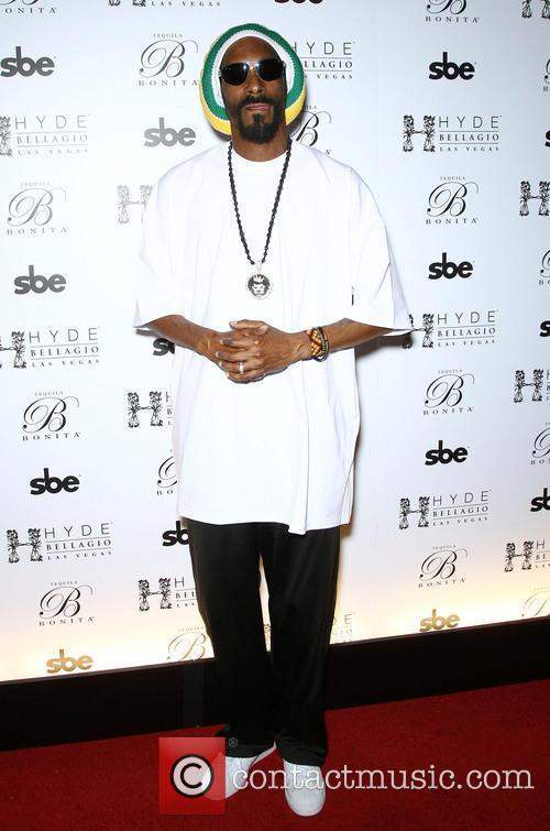 Snoop Dog 18